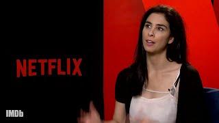 IMDb Quizzes Sarah Silverman | IMDb EXCLUSIVE