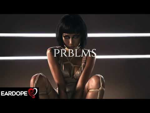 Jhene Aiko - PRBLMS *NEW SONG 2017*