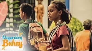Magandang Buhay: Rita's viral photos