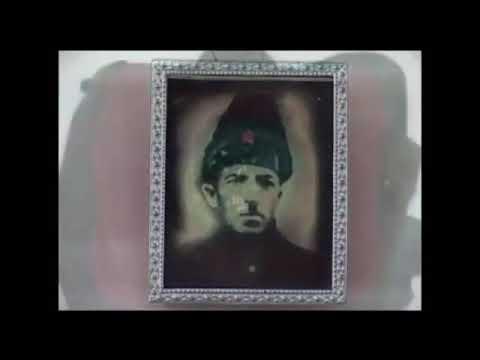 Nəsibə İsrafilqızı-Abbasqulu Bəy Şadlinski Filmi(Bir Parça) 2010 AzTv