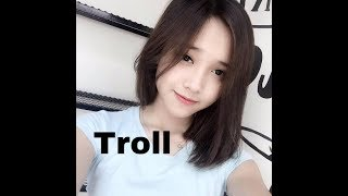 Past1 | VMT | Troll girl xinh tại phòng gym