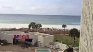 condo for rent at panama city beach top of the gulf