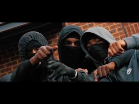 #1ST S1 X SP - Runners #Ilford (Music Video) @itspressplayuk