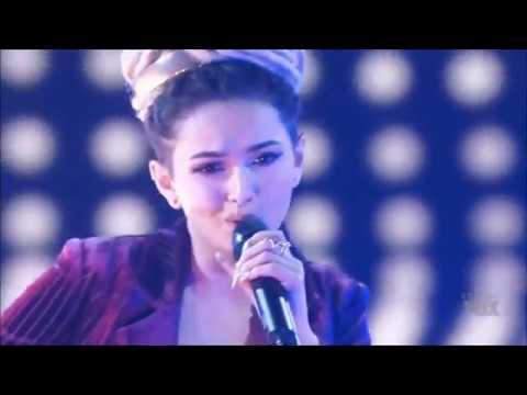 Zhavia - Killing Me Softly   The Four