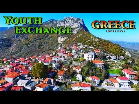 "Erasmus+ Youth Exchange ""Drive your life"" in Greece"