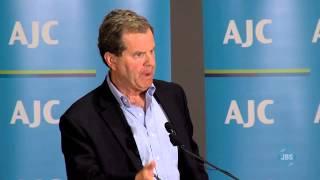 David Harris on the Iran Deal