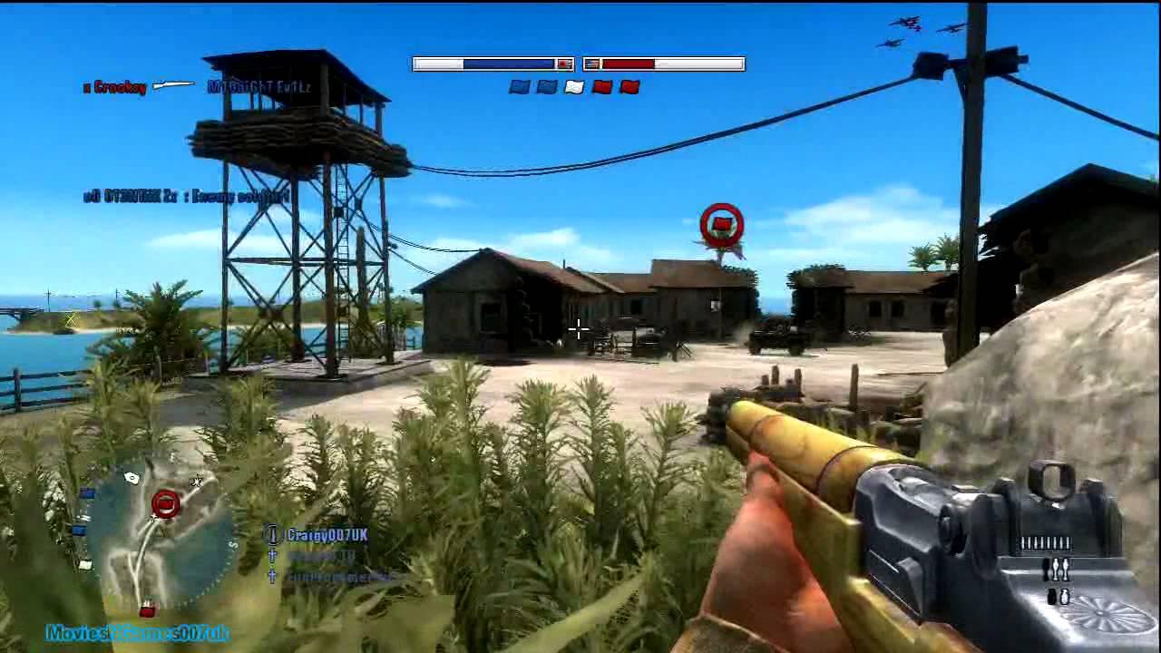Battlefield 1943 Mac Free