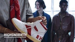 Paris Fashion Week SS20 | Day 5 | Sies Marjan, Rhude, Reese Cooper & More