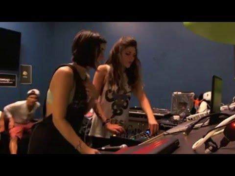 Krewella & 3LAU Beatport Live