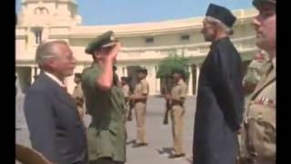 Lord Mountbatten - The Last Viceroy (1986) Episode 6 p1/5
