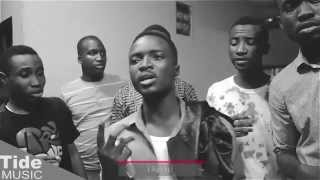 Jehovah we praise you (Insane Freestyle)