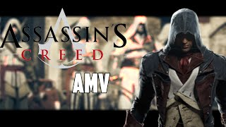 ASSASSINS CREED,AMV(MUSIC VIDEO)-What I've Done