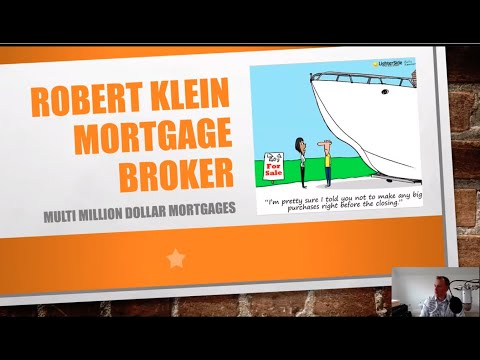 How To Qualify For Millions Worth Of Mortgages In Canada
