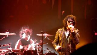 69 Eyes - Lips Of Blood - Live Pratteln 2010