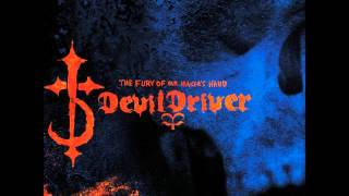 DevilDriver - Before The Hangman