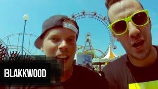 Tafrob & Jay Diesel - Bratři jak se patří (official video)