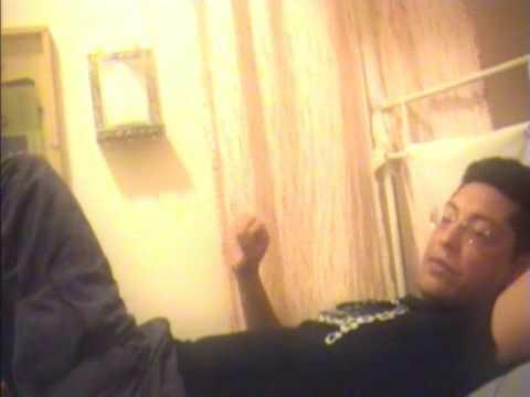 Rick Castro on Tony Ward  2007