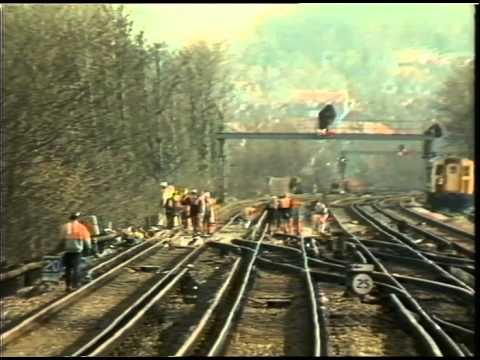 Purely Train Crash