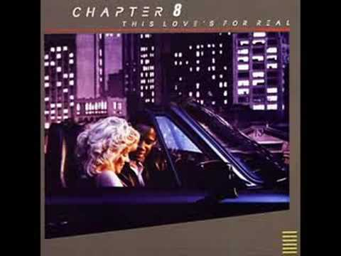Chapter 8 - It's My Turn (1985)