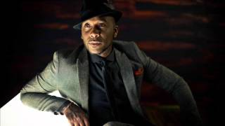 Rahsaan Patterson- Spend the night