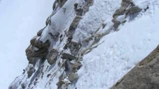 Mt Kamet 7756M