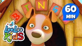 BINGO - Wonderful Songs for Children   LooLoo Kids