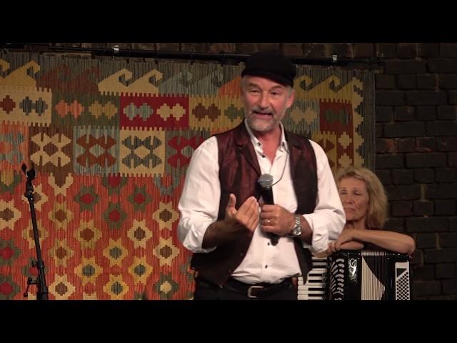 Fortællefestival Vestjylland -