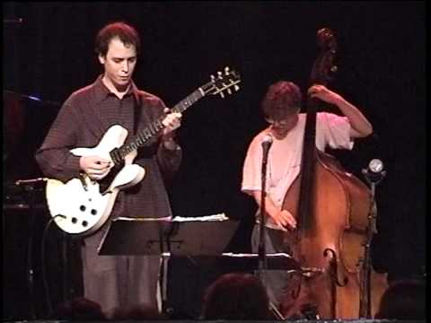 Kurt Rosenwinkel - Mark Turner Group - Copenhagen Jazzhouse