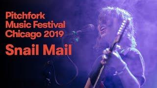 "Snail Mail - ""Speaking Terms"" | Pitchfork Music Festival 2019"