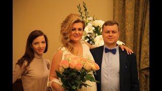 Свадьба в Царицыно (no contacts)