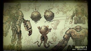 Fallout 3 #49. ЦИТАДЕЛЬ БРАТСТВА СТАЛИ. ГЭКК