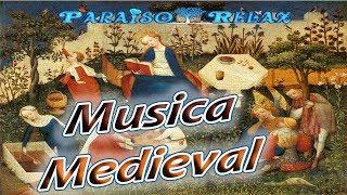 MUSICA MEDIEVAL CLASICA VOL.4, MUSICA RELAJANTE  (CUERDA) ESTUDIAR, TRABAJAR, DORMIR, RELAX MUSIC