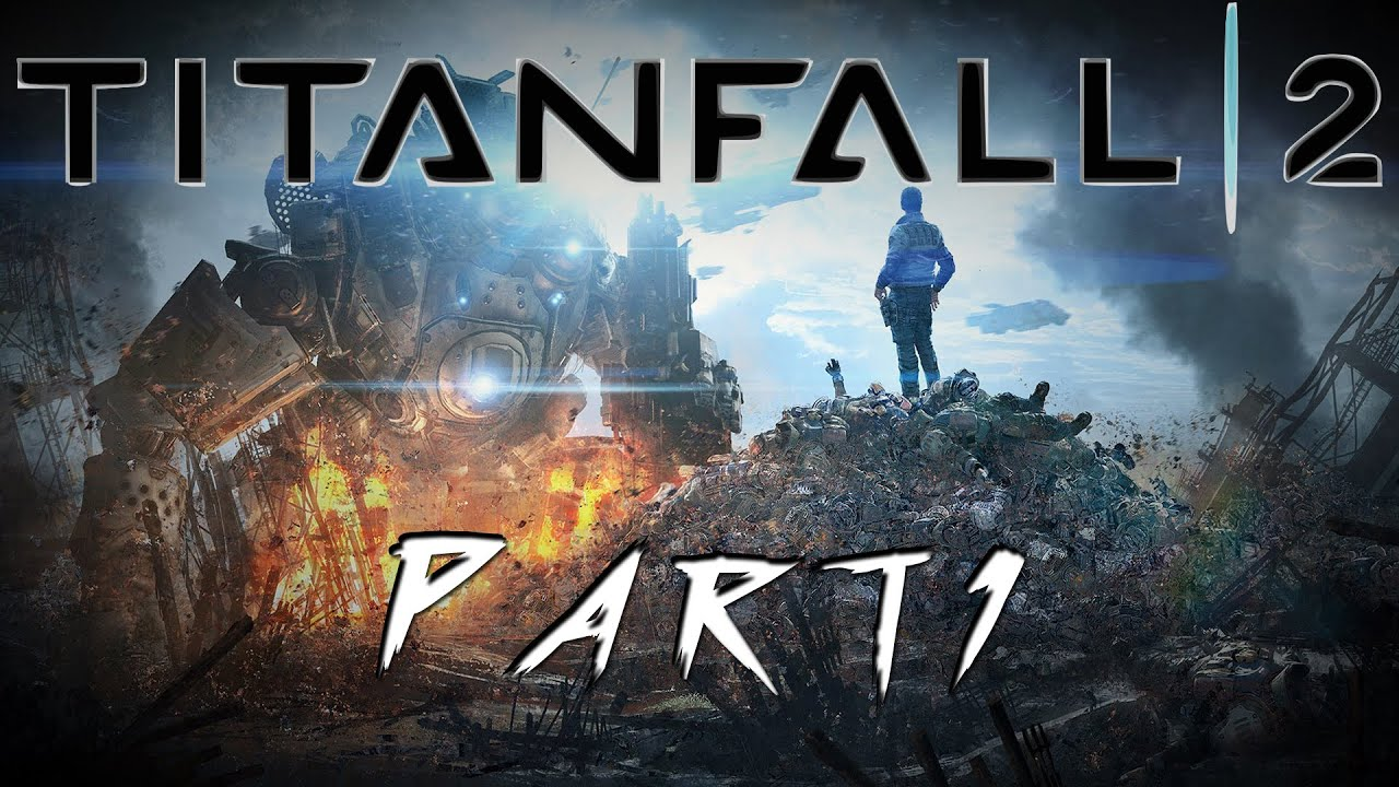 Titanfall 2 clutches epic grapples and funny moments - Epic titanfall 2 wallpapers ...