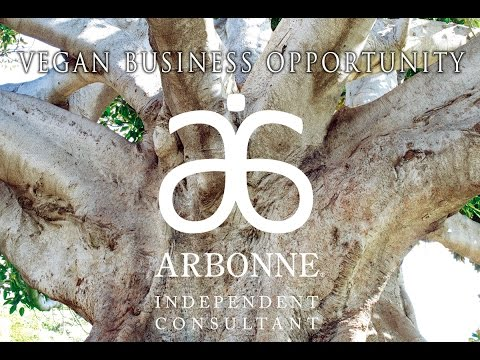 VEGAN BUSINESS OPPORTUNITY- Discover Arbonne
