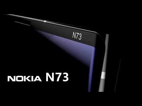 Nokia N73 5G First Look, Launch Date, Gimble Camera, Specs, Features, Trailer, Redesign, Leaks