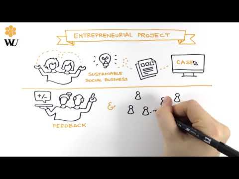 Entrepreneurial Project