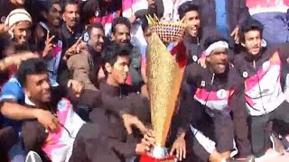 ദേശീയ സ്കൂള് മീറ്റ്;  273 പോയിന്റുമായി കേരളം ഓവറോള് കിരീടം ചൂടി  | Kerala National meet Overall c