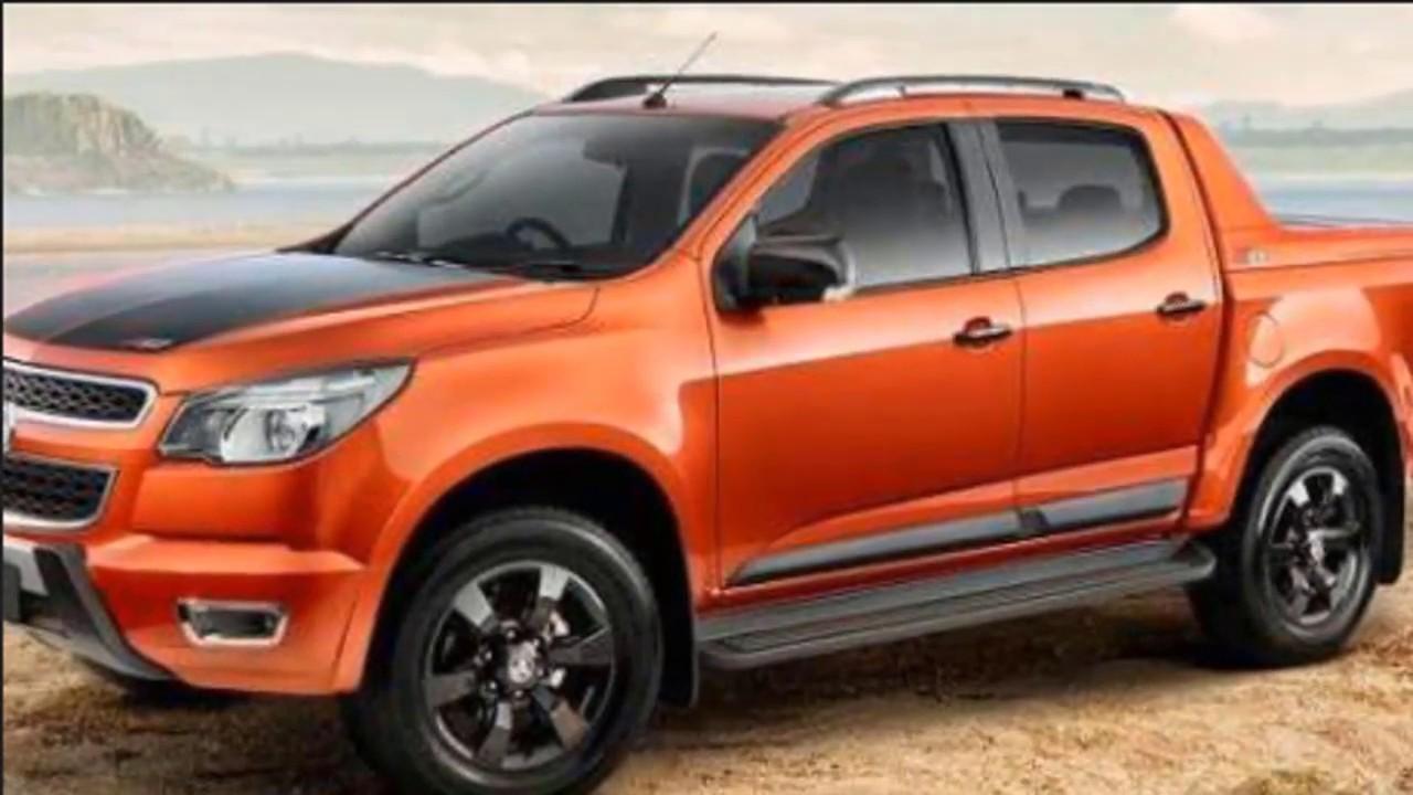 2020 Holden Colorado Ltz 2020 Holden Colorado Release Date 2020