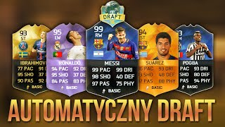 Video EPICKI AUTOMATYCZNY DRAFT ft. KARTY TOTY! - FIFA 16 DRAFT ONLINE PL download MP3, 3GP, MP4, WEBM, AVI, FLV Juli 2018
