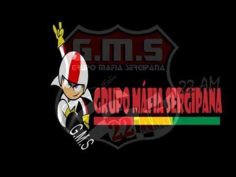 CD DJ Wagner 2016 G.M.S Grupo Mafia Sergipana 22AM + [ DOWNLOAD ]