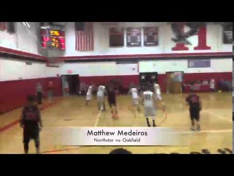 Matthew Medeiros