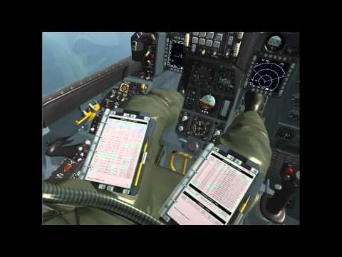 Testing new sound mods and the balkans theater[Falcon BMS ...
