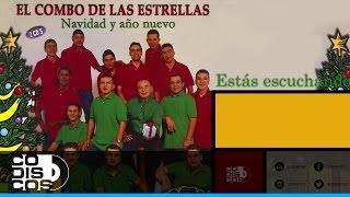 El Combo De Las Estrellas - Lágrimas De Escarcha (Audio)