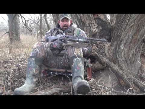 AH Exclusive: Rob Keck's Must-Have Turkey Gear