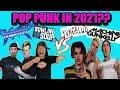 Collab! DragonForce & Bowling for Soup - Herman Li, Jaret Reddick, Sam Totman Metal Pop Punk