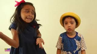 Voy a tener un hermanito ft Diki Duki Dariel