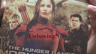 The Hunger Games Mockingjay Part 2 - Steelbook Edition | Unboxing {Full 1080p HD}