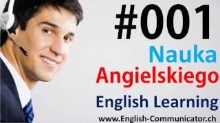 #1 Kurs języka angielskiego Słownictwo English  Aleksandrów Łódzki Jastrzębie Zdrój Mysłowice