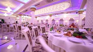 ресторан Golden villa, город Краснодар