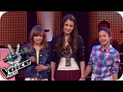 The voice Kids Germany Blind Auditions 2015 Part 3